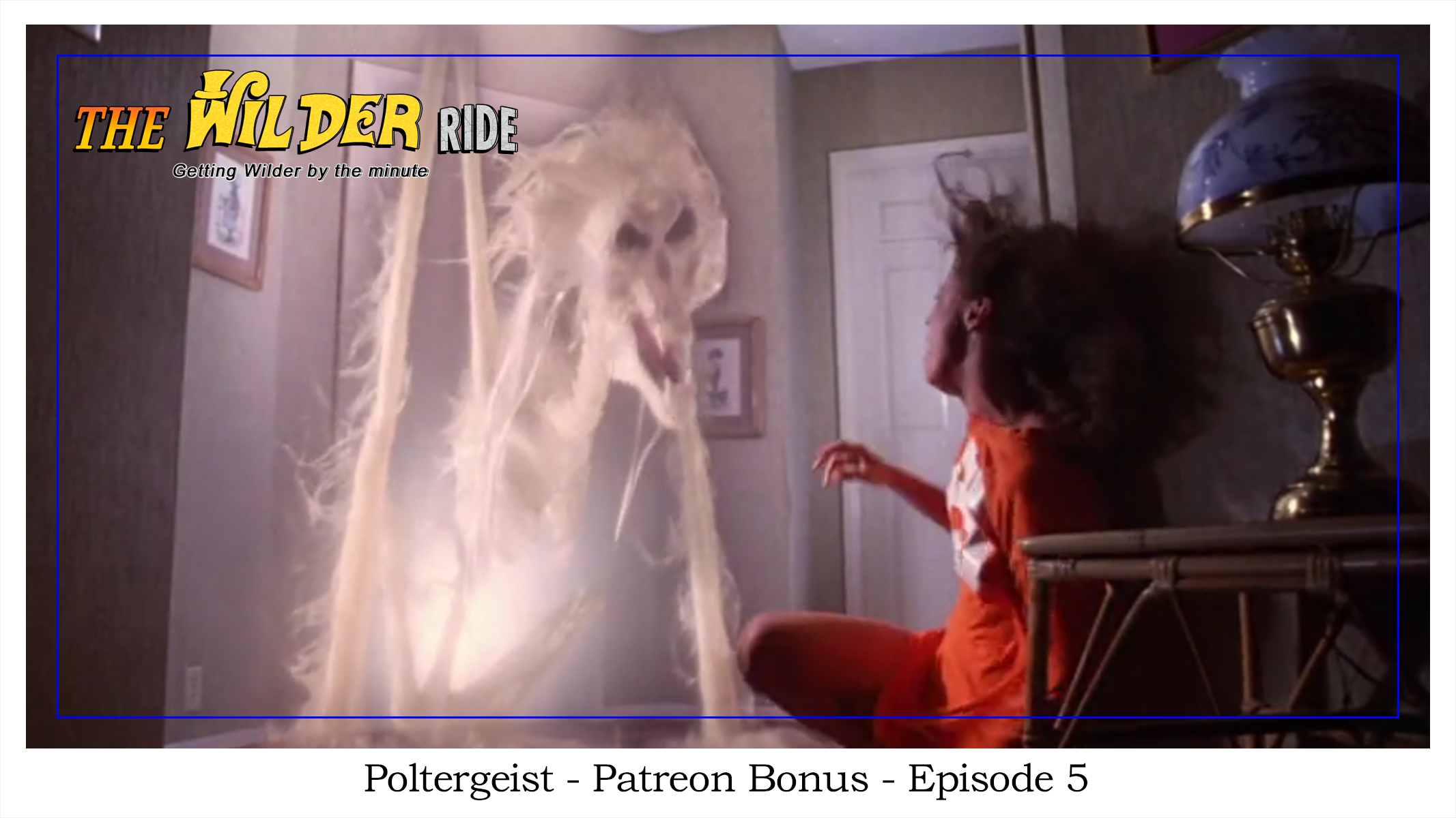 Poltergeist - Who needs Ghostbusters when you can have the A Team?