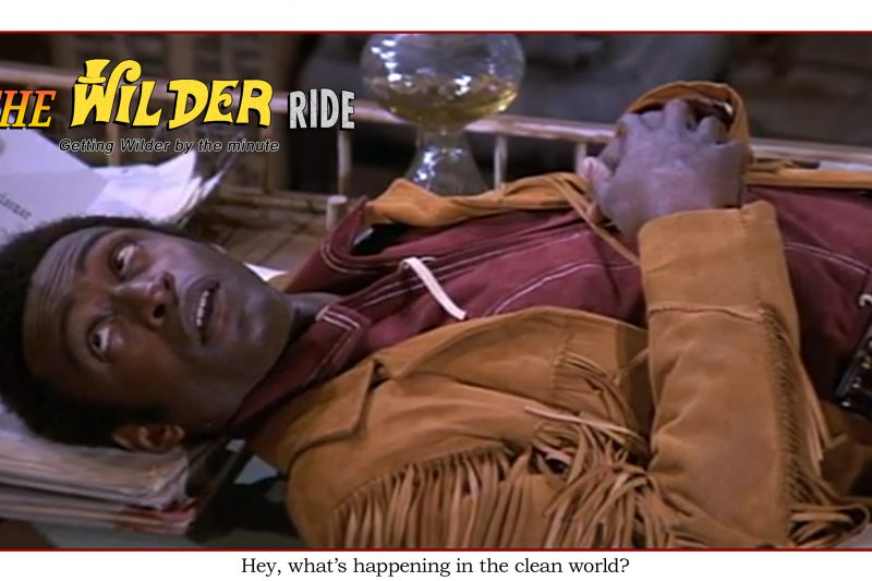 Blazing Saddles Episode 62: What's happening in the clean world?