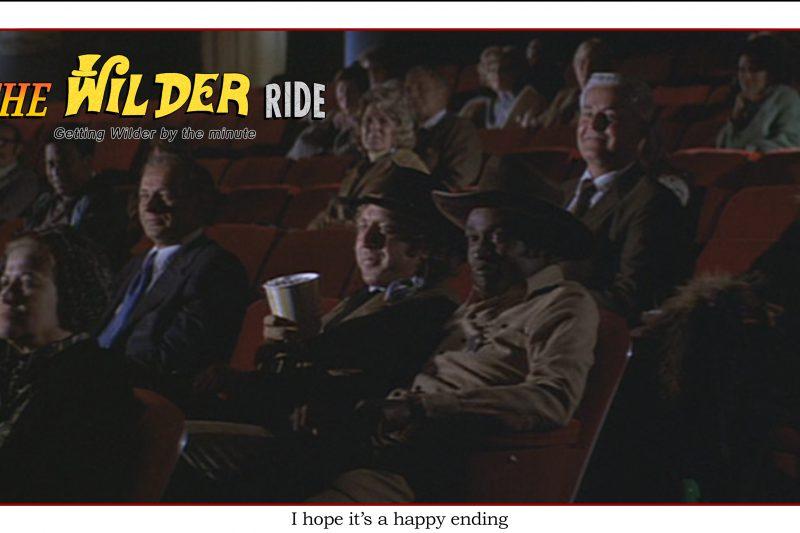 Blazing Saddles episode 90: You shot the bad guy