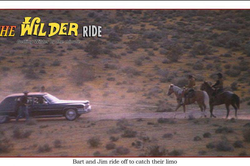 Blazing Saddles episode 92: The penultimate episode