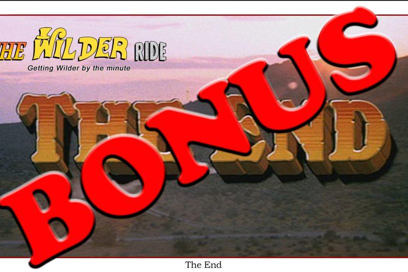 Blazing Saddles Bonus Finale: Recap of season two and tease for season three