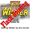 Listen to The Wilder Ride Flash Briefing